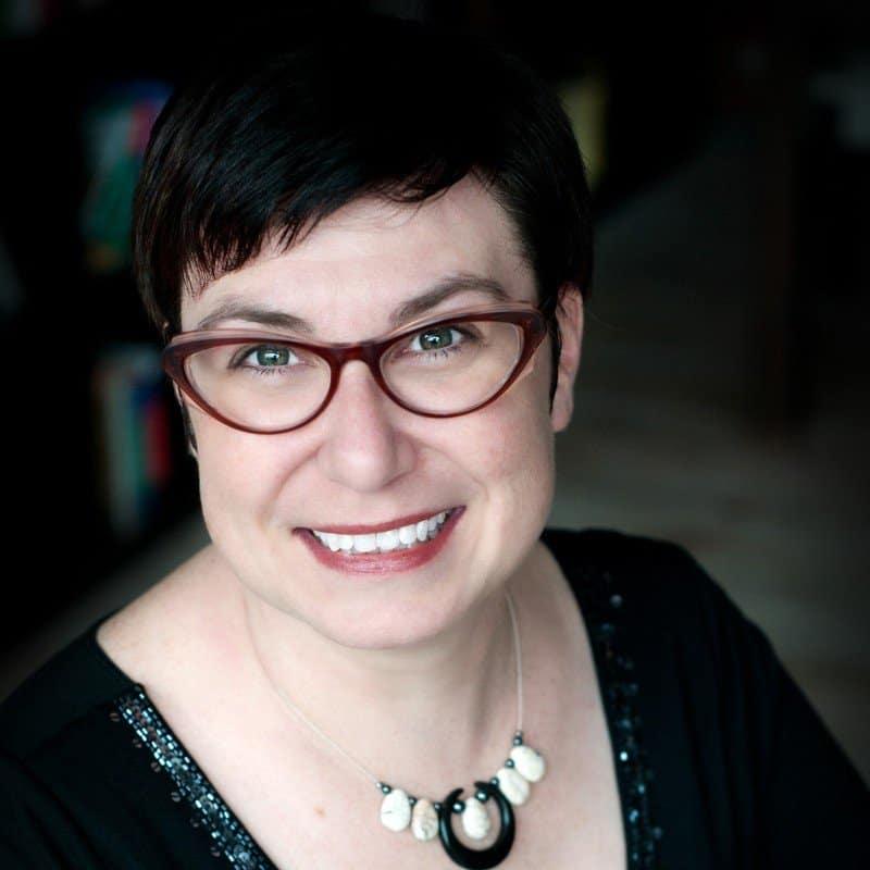 Alison Cornford-Matheson