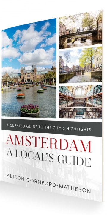 Amsterdam: A Local's Guide