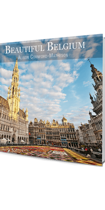 Beautiful Belgium